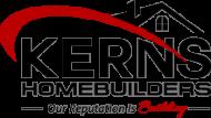 Kerns Homebuilders Logo